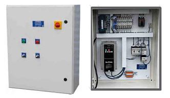 Hitachi Nema 3R & Nema 12 Pre-Engineered Panels