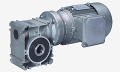 Nord FLEXBLOC Gear Drives