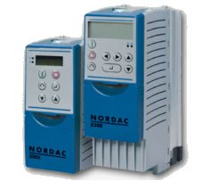 Nord SK 500E Frequency Inverters