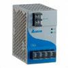 Delta DIN Rail Power Supply DRP024V060W3AA