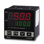 Delta DTB Advanced Temperature Controllers