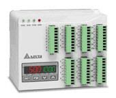 Delta DTE Multi-Channel Module Temperature Controllers