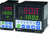 Delta DTV Valve Control Temperature Controllers