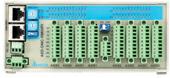 Delta RM-04PI Series Pulse Output Module