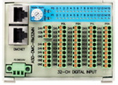 Delta RM Series Remote Extension Modules
