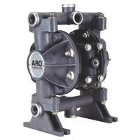 "Ingersoll Rand ARO 66605X 1/2"" Compact Diaphragm Pumps"