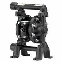 """Ingersoll Rand ARO PD07R 3/4"""" Compact Diaphragm Pumps"""