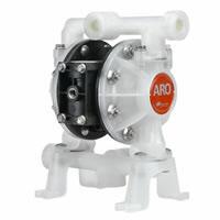 "Ingersoll Rand PD05P 1/2"" Compact Diaphragm Pumps"