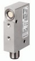Leuze 18 Series Ultrasonic Detection Sensors