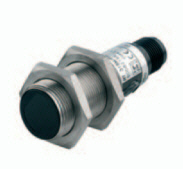 Leuze 318 Series Retro-reflective Detection Sensors