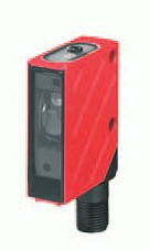 Leuze 8 Series Detection Sensors