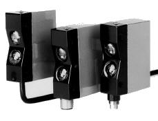 Leuze 93 Series Detection Sensors