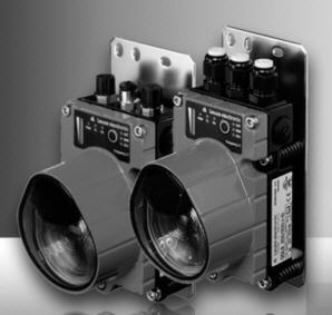 Leuze DDLS 200 Bus-Capable Optical Data Transmission