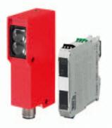 Leuze Ex Detection Sensors Zone 1