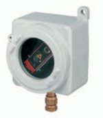 Leuze Ex Detection Sensors Zone 21