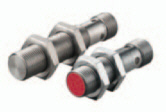 Leuze IS 212 Series Embedded Inductive Switches