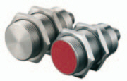 Leuze IS 230 Series Embedded Inductive Switches