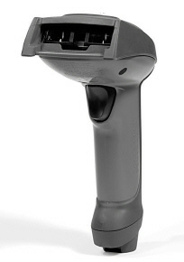 Leuze IT 3800i Hand-held Barcode Scanner