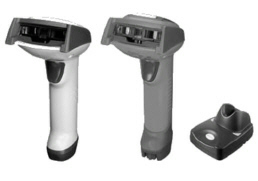 Leuze IT 3820 - 3820i Hand-held Barcode Scanner