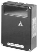 Leuze LS 763 Single Light Beam Safety Devices