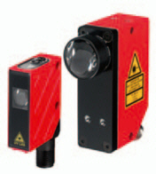 Leuze Luminescence Scanners LRT 8