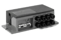 Leuze MA 90 Connector Unit for BCL 90