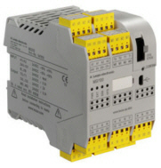 Leuze MSI 100 Programmable Safety Controllers