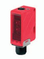 Leuze Optical Distance Sensors ODS 25