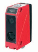 Leuze Optical Distance Sensors ODS 96 B