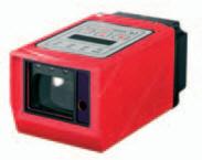 Leuze Optical Distance Sensors ODSL 30