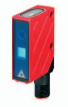 Leuze Optical Distance Sensors ODSL 8