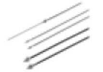 Leuze Plastic Fiber Optics KF Series