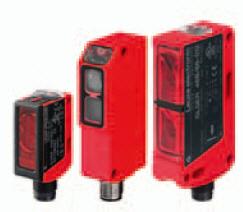 Leuze Protective Single Beam Sensors AOPD Type 2
