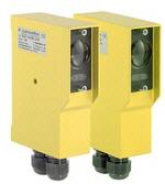 Leuze SLS 78-R Through-beam Safety Light Barriers
