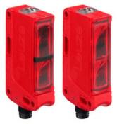 Leuze SLSR 46B Single Light Beam Safety Devices
