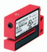 Leuze Ultrasonic Forked Detection Sensors GS 06