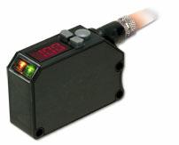 OPTEX DR-Q Series Transparent Object Detection Sensors