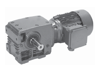 Right-Angle Helical-worm Gearmotors Part Numbers