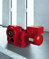 SEW Eurodrive MOVIMOT Gearmotor and Frequency Inverter