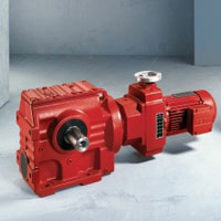 SEW Eurodrive VARIMOT D series Variable Speed Gear Motor