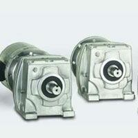 Sterling Electric SSR2000 Inline Helical Reducers and Gearmotors