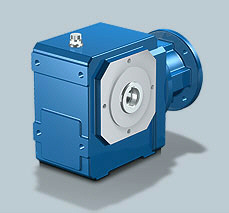 Stober MGS S Helical Worm Gear Unit
