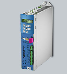 Stober POSIDRIVE FDS 5000 Frequency Inverter
