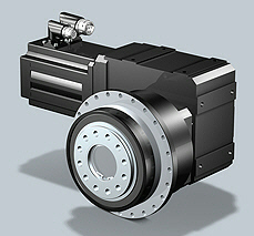 Stober SMS PHK Right-Angle Planetary Geared Motor