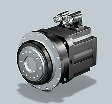 Stober SMS PHQ Planetary Geared Motor