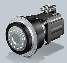 Stober SMS PHQA Planetary Geared Motor