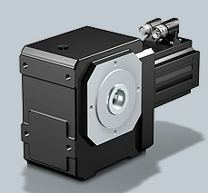 Stober SMS S Helical Worm Geared Motor