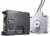 VFD-DD AC Drives