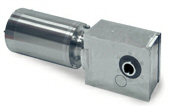 LEESON Grove Gear IRONMAN Stainless Steel Helical-Bevel K Series Reducers