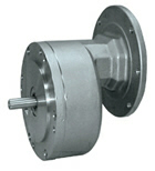LEESON Grove Gear Stainless Steel Ratio Multipliers